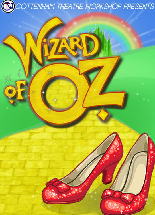 Wizard of Oz - Cottenham Theatre Workshop