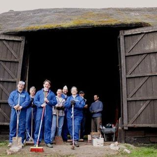 Friends of Landbeach Tithe Barn