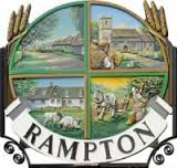 Rampton Village Cambridgeshire