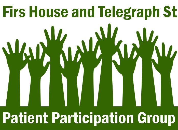 Cottenham Telegraph Street Patient Participation Group Logo