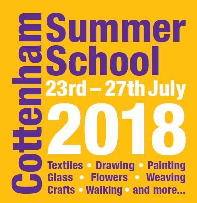 Cottenham Summer School