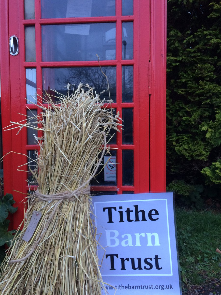 Landbeach Tithe Barn Trust