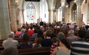 Cottenham Cares Concert
