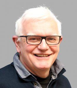 Neil Gough FECA Chair