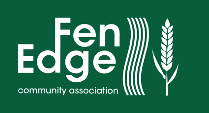Fen Edge Community Association Logo