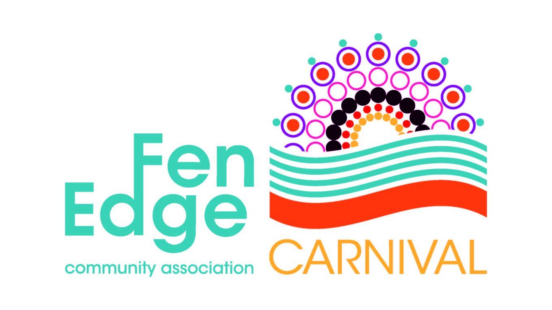 Fen Edge Festival 2019 Carnival Logo