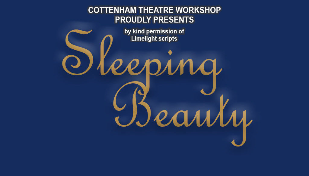 Cottenham Theatre Workshop Sleeping Beauty