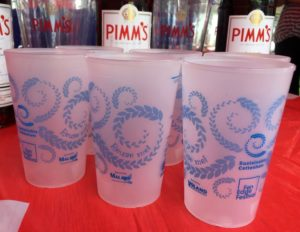 FECA Reusable Cups