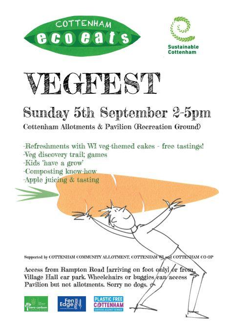 Cottenham VEGFEST