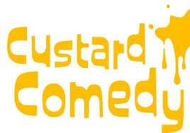 Custard Comedy at the Fen Edge Festival
