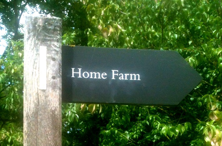 Farming Memories Wimpole Home Farm