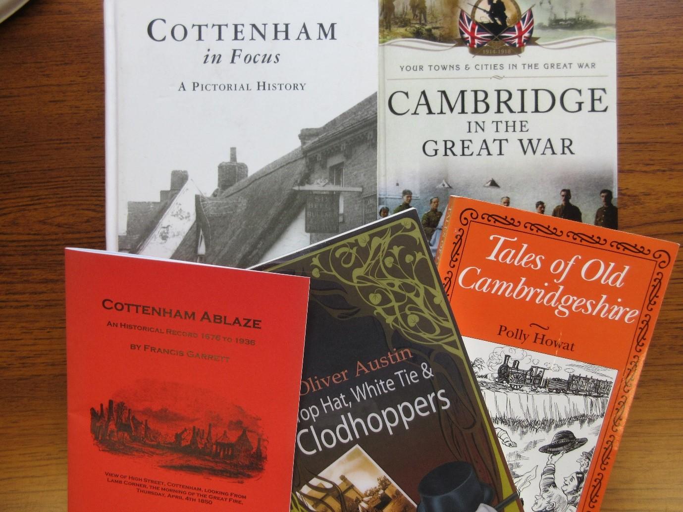 Cottenham Village Society