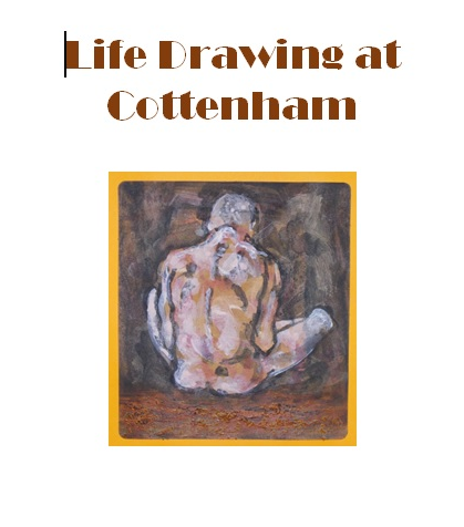 Cottenham Community Centre Life Drawing