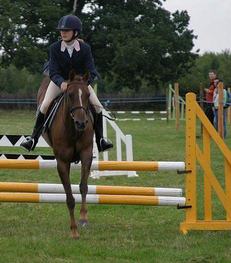 Rampton Horse Show