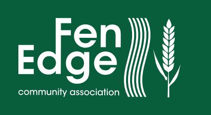 Fen Edge Community Association Logo