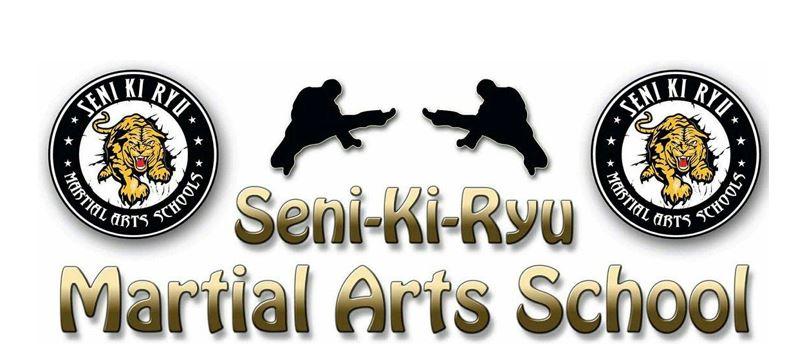 SKR Martial Arts