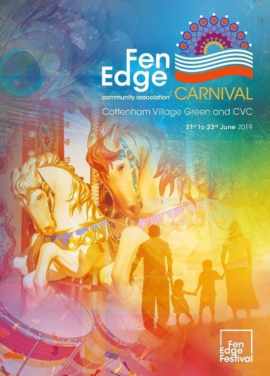 Fen Edge Festival 2019 Programme