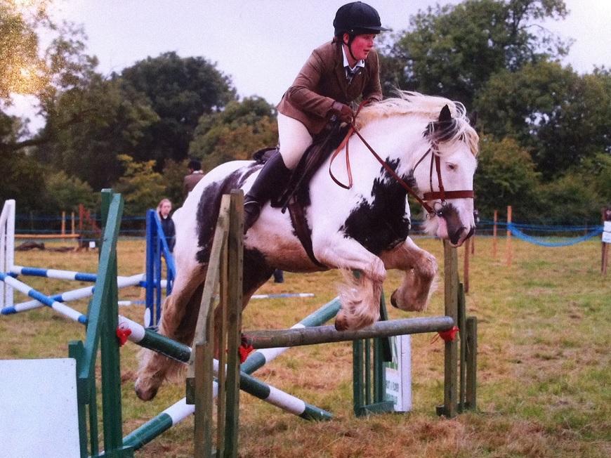 Rampton Horse Show 2019